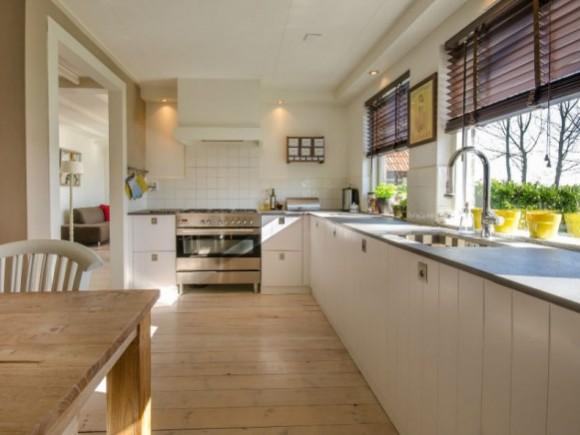 Kuhinje i kupatila po meri - jedini pravi izbor za savremeni dom