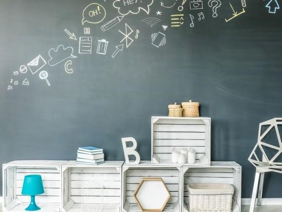 Kako urediti potkrovlje i uštedeti prostor