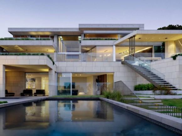 Odvažan i moderan dom u Sidneju