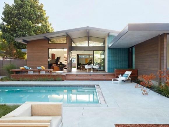 Porodična kuća u Los Altosu