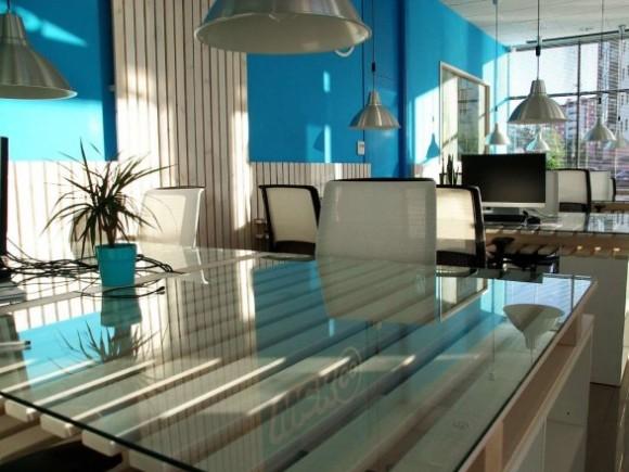 Moderno uređen poslovni prostor za veću produktivnost