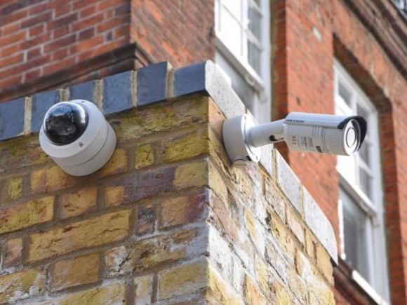 Osnovni elementi sigurnosti jednog doma