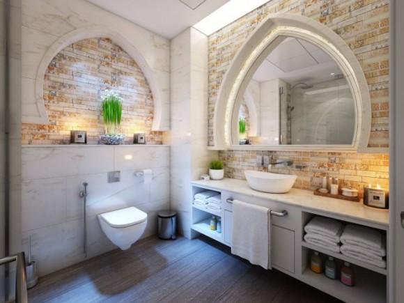 Uređenje toaleta u ugostiteljskim objektima