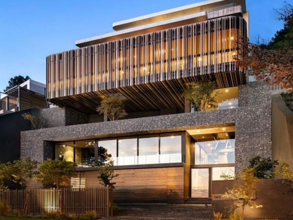 Kuća ni na nebu ni na zemlji - Kejptaun, Južna Afrika