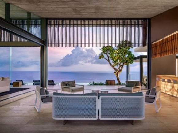 Vaš beg od stvarnosti - Uluvatu, Bali