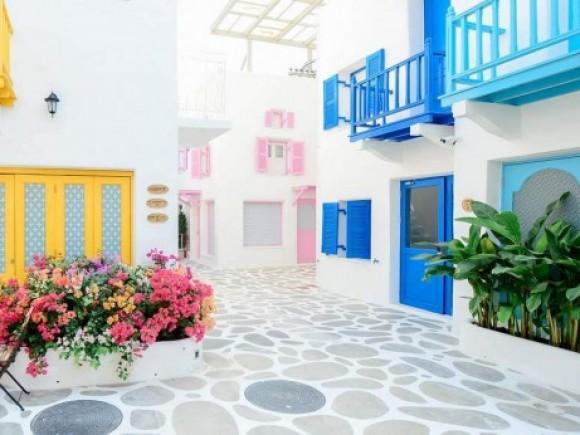 Mediteranski stil uređenja doma