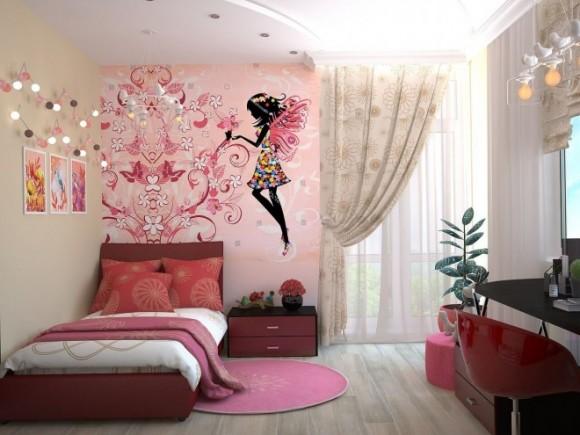 Evo kako sami možete dekorisati sobu za bebu