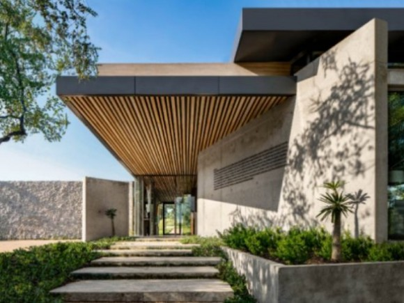 "ARRCC-ov projekat ""Cheetah Plains"" (Čitina ravnica) osvojio je dve prestižne nagrade u poslednje dve nedelje"