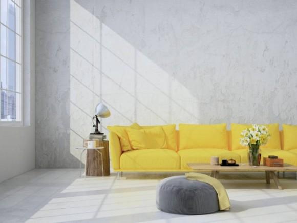 Uređenje doma u minimalističkom stilu