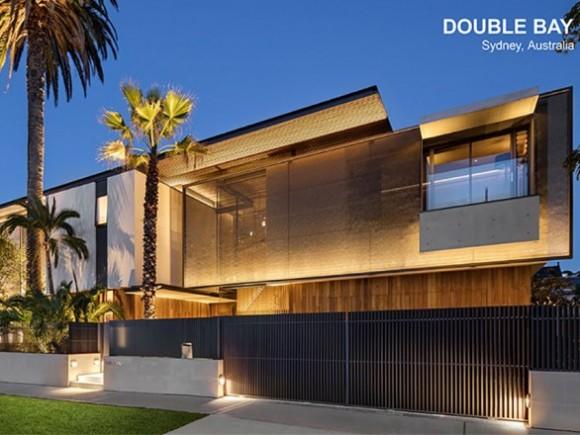 Double Bay - Sidnej, Australija