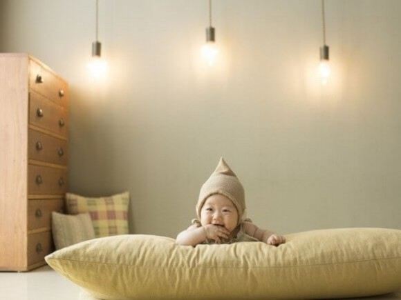 Koje smernice pratiti prilikom dekoracije sobe za bebu?