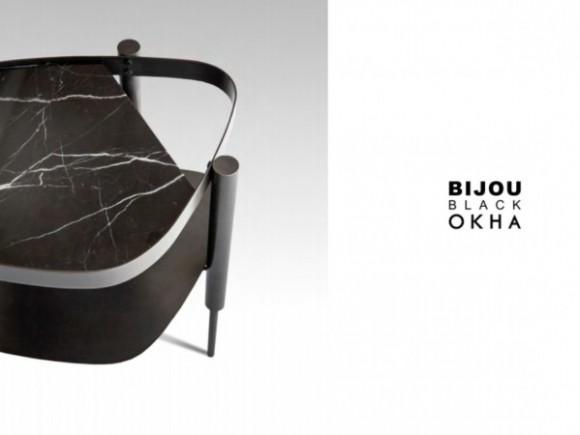 Bijou Black - Crni dragulj