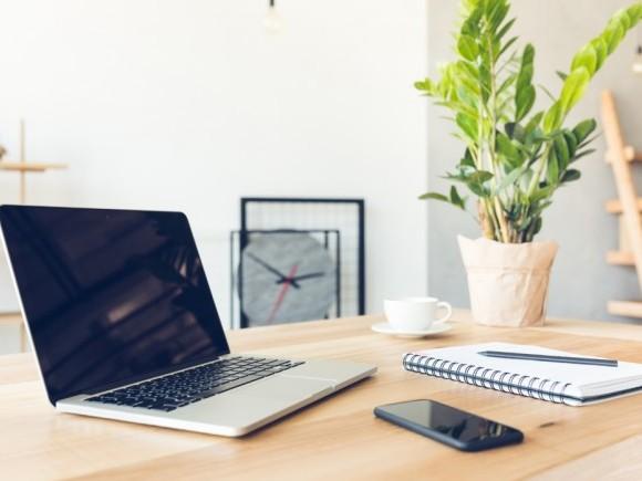 Kako od prostorije u kući napraviti kancelariju?