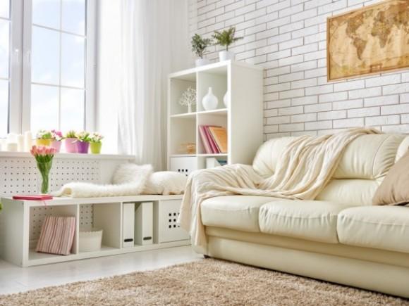 Kako da oživite zidove svog stana?