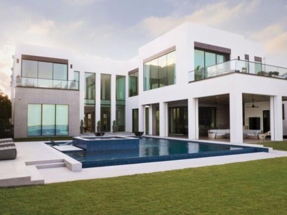 Kuće poznatih: raskošna vila Serene Viliams na Floridi