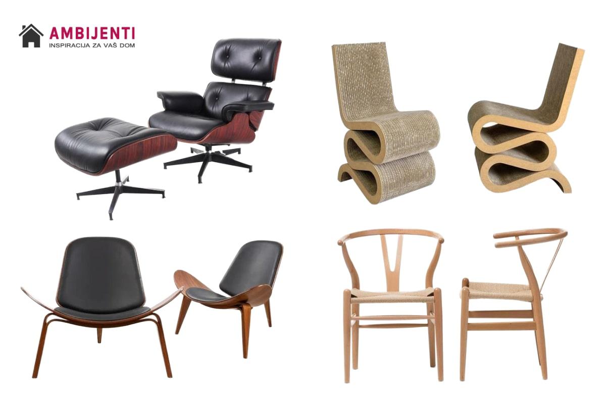 neobicne stolice