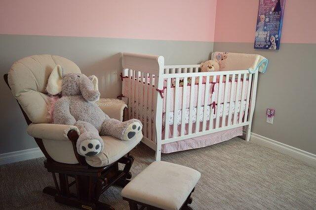 soba za bebu